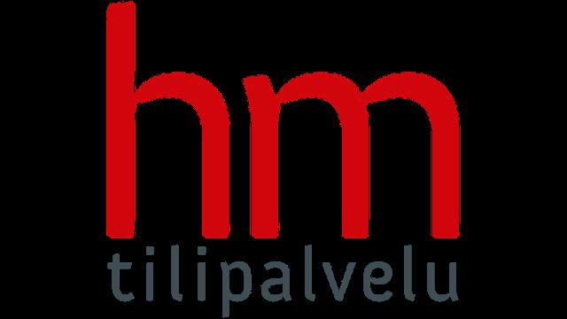 Hm tilipalvelu logo