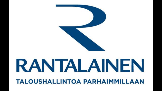 Rantalainen logo