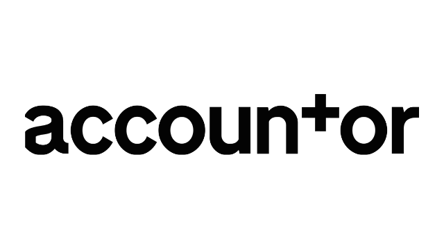 accountor logo