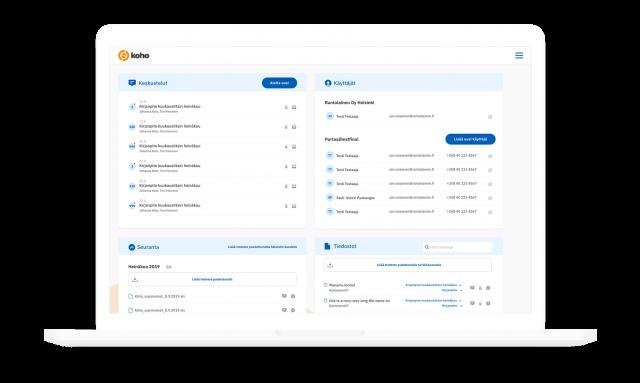 Collaboration Portal outlook