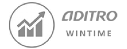 aditro-wintime logo