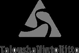 Taloushallintaliitto logo