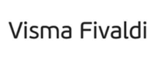 visma-fivaldi logo