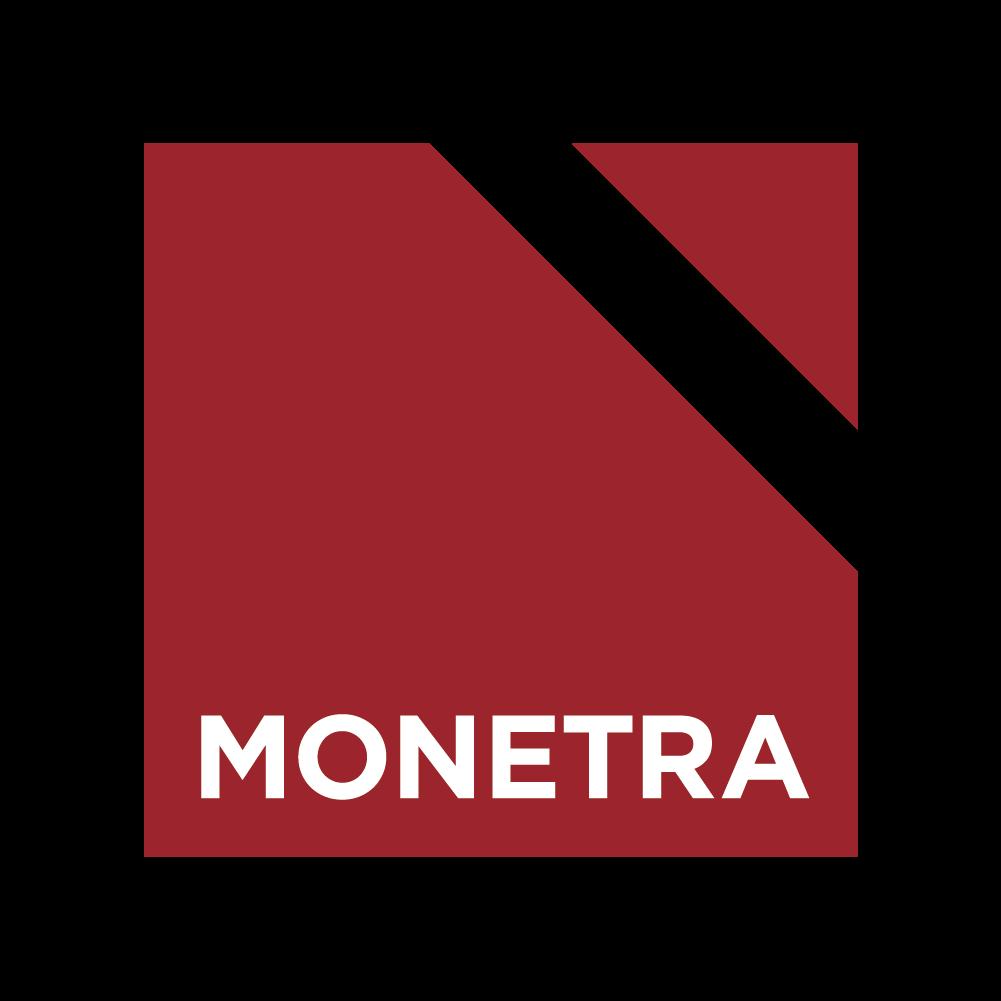 Monetra-logo liiketoiminnan ongelmakohtiin apua Koholla